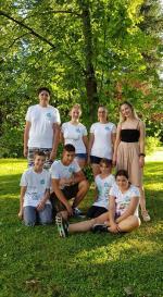 Musikerjugendlager 05. - 09.08.2019